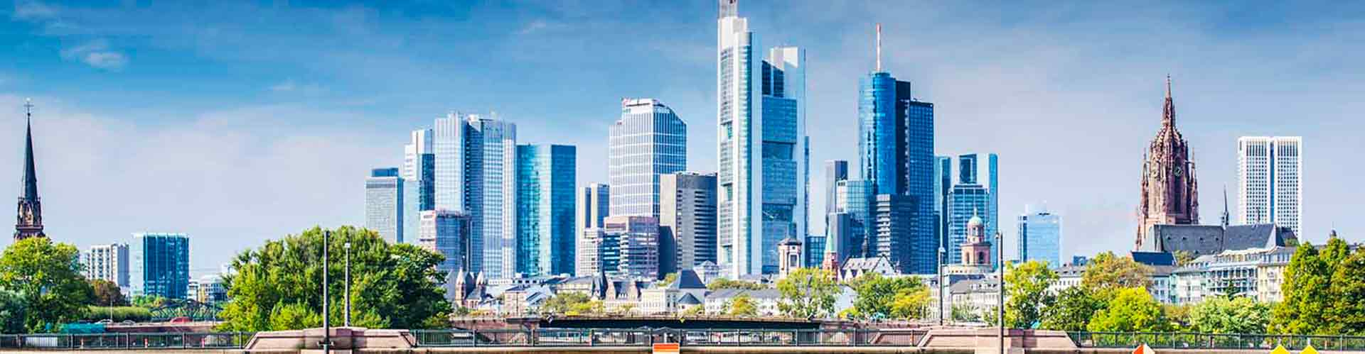 Free Tour Frankfurt - Turismo Alemania