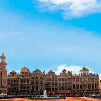 Free Tour Bruselas - Turismo en Bélgica