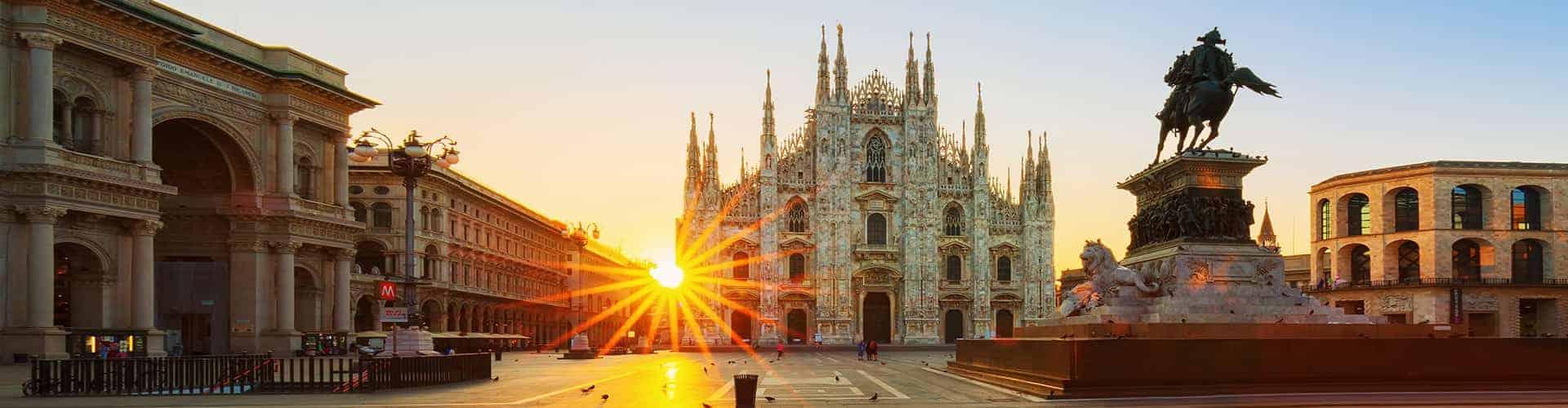 Free Tour Milan - Turismo de Italia