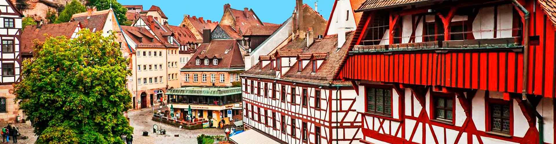 Free Tour Nuremberg - Turismo en Alemania