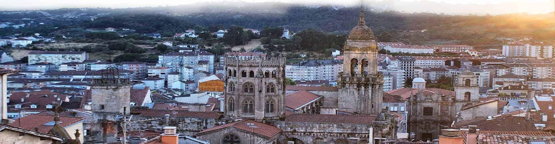 Free Tours en Orense - Turismo en Galicia
