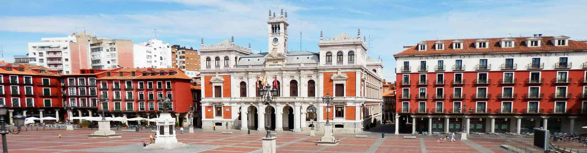 Punto de encuentro - Turismo de España