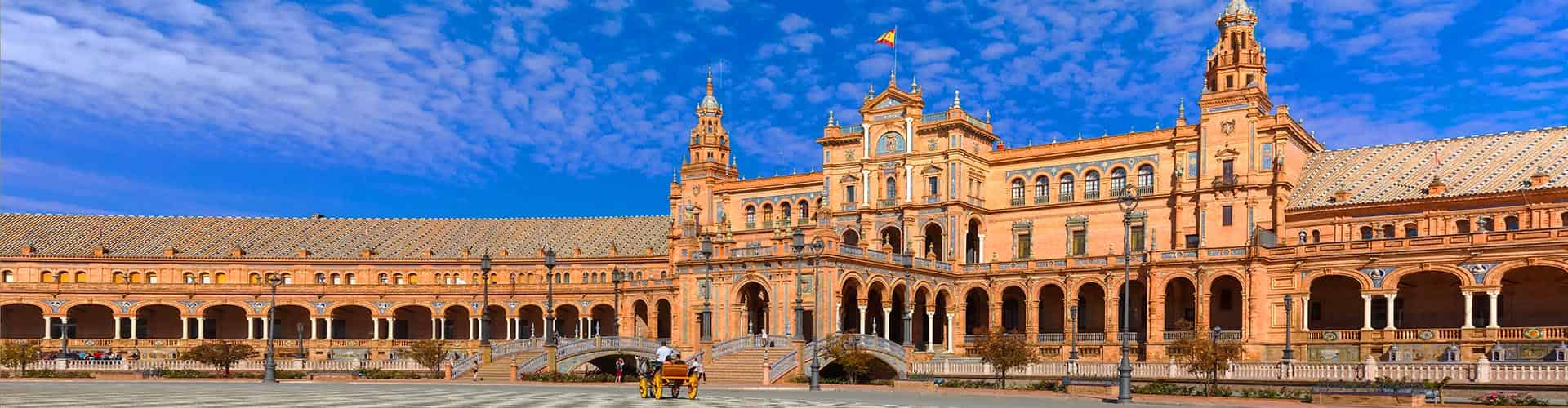 Free Tour Sevilla - Turismo en España