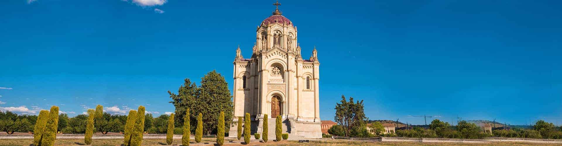 Free tour Guadalajara - Turismo en España