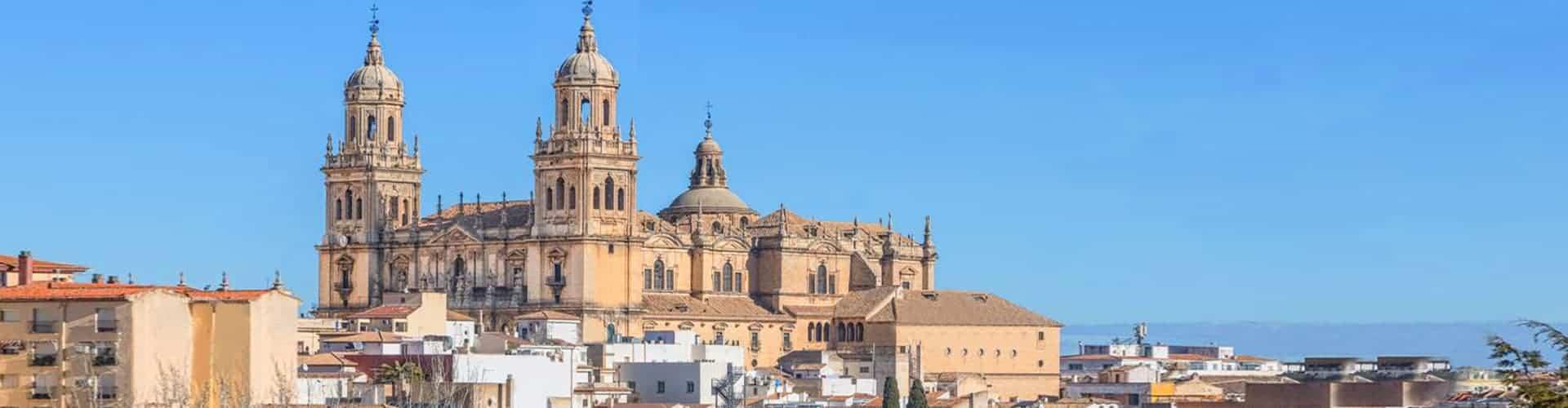 Free Tour Jaén - Turismo España