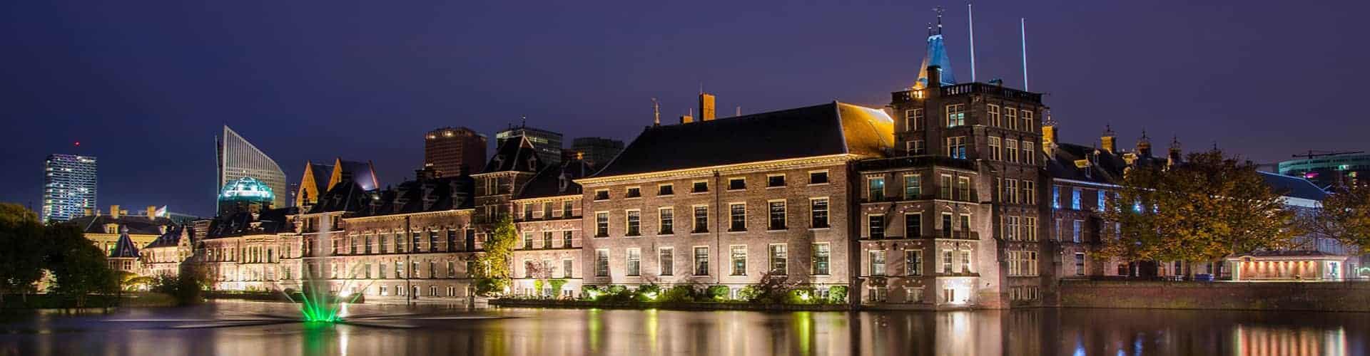 Free Tour La Haya - Turismo Países Bajos