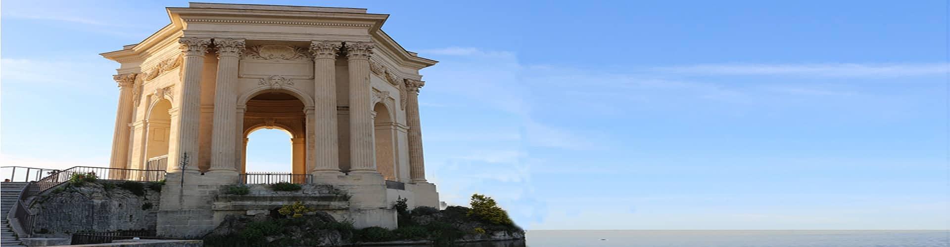 Free Tour Montpellier - Turismo Francia