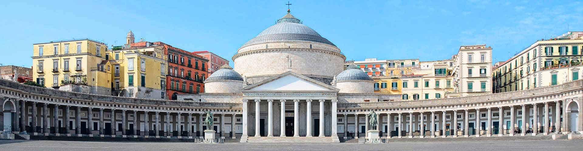 Free Tour Nápoles - Turismo Italia