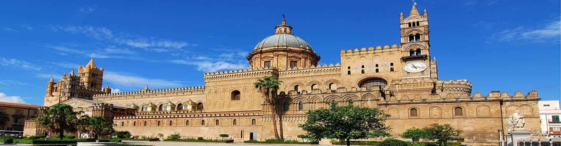 Free Tour Palermo - Turismo Italia