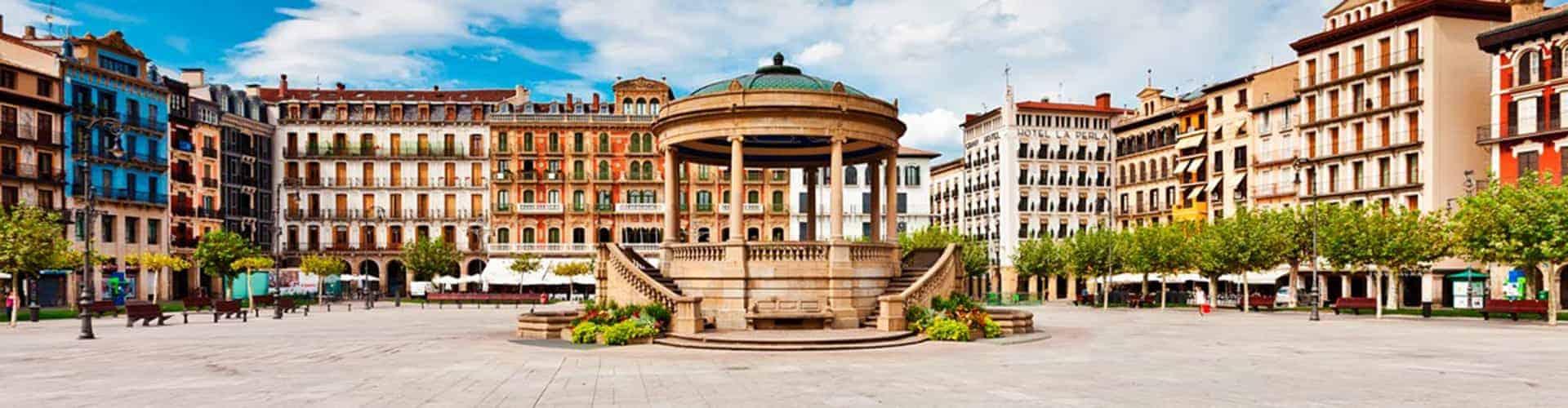 Free Tour Pamplona - Turismo España