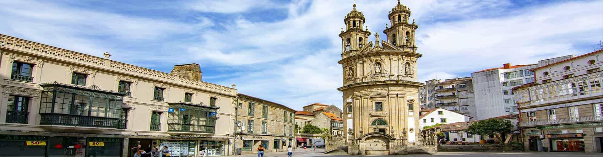 Free Tour Pontevedra - Turismo en España