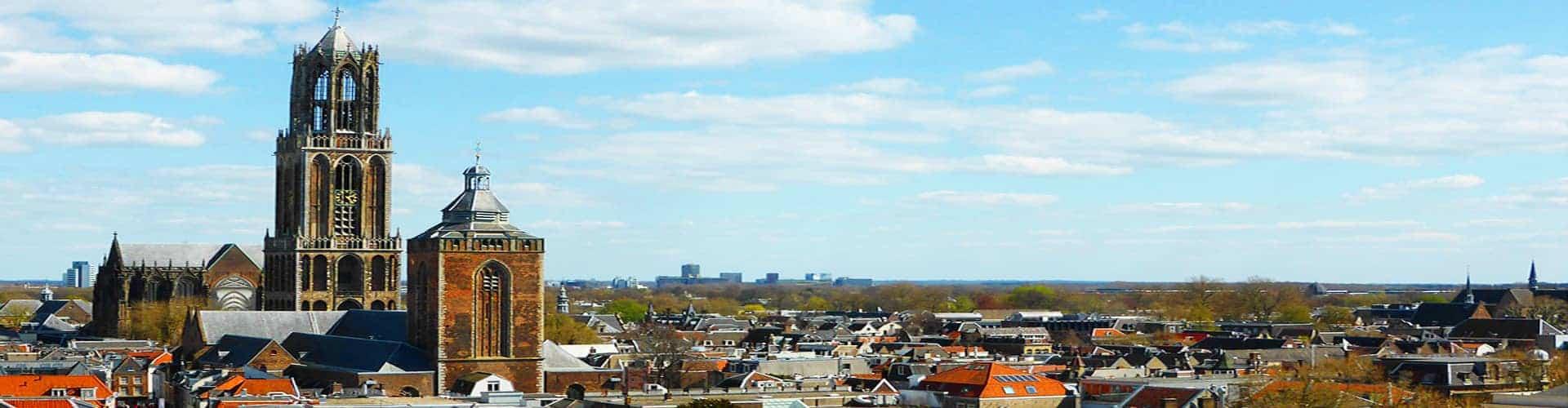 Free Tour Utrecht - Turismo Países Bajos