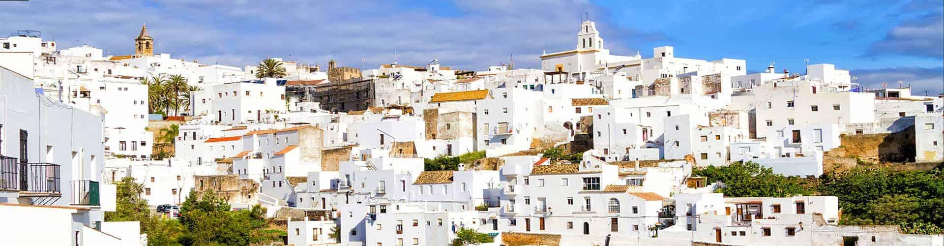 Free Tour Vejer de la frontera -turismo de España