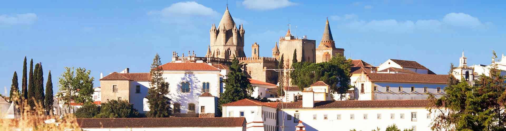 Free Tour Évora - Turismo en Portugal