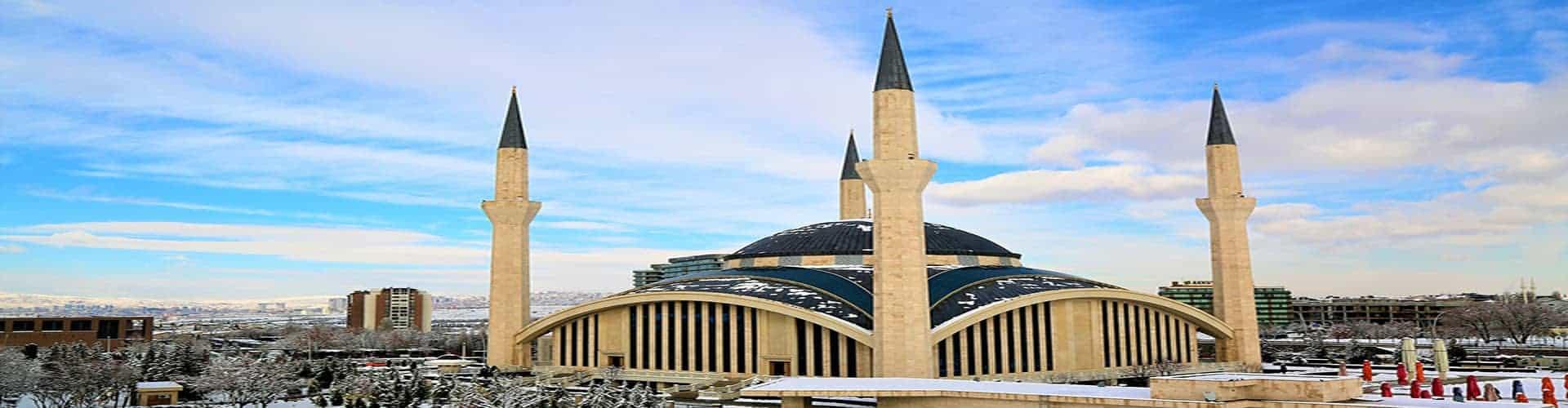 Free Tour Ankara