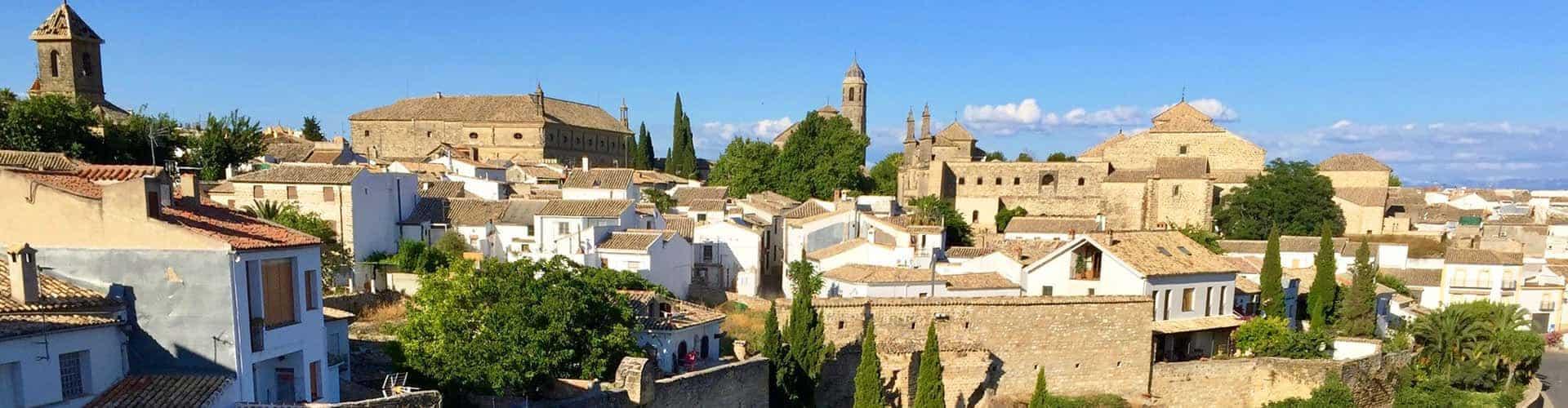Free Tour Baeza - Turismo de España