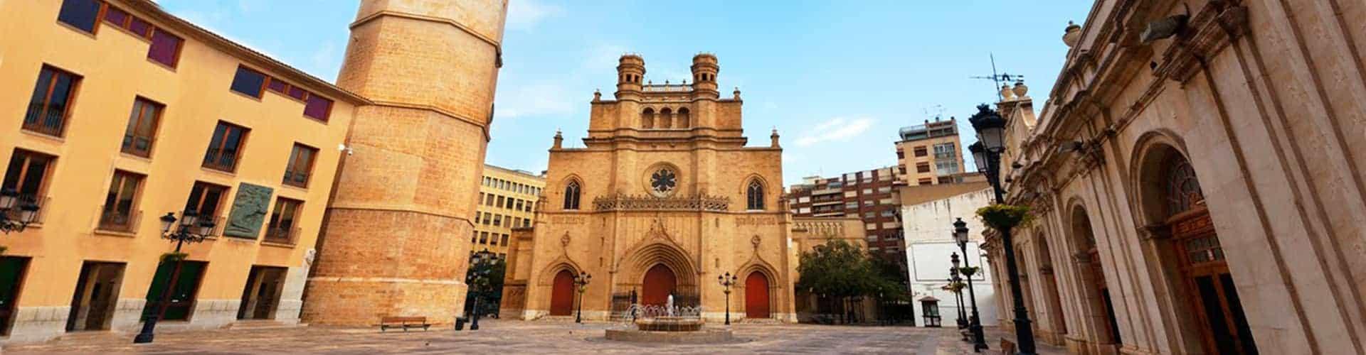 Free Tour Castellón - Turismo de España