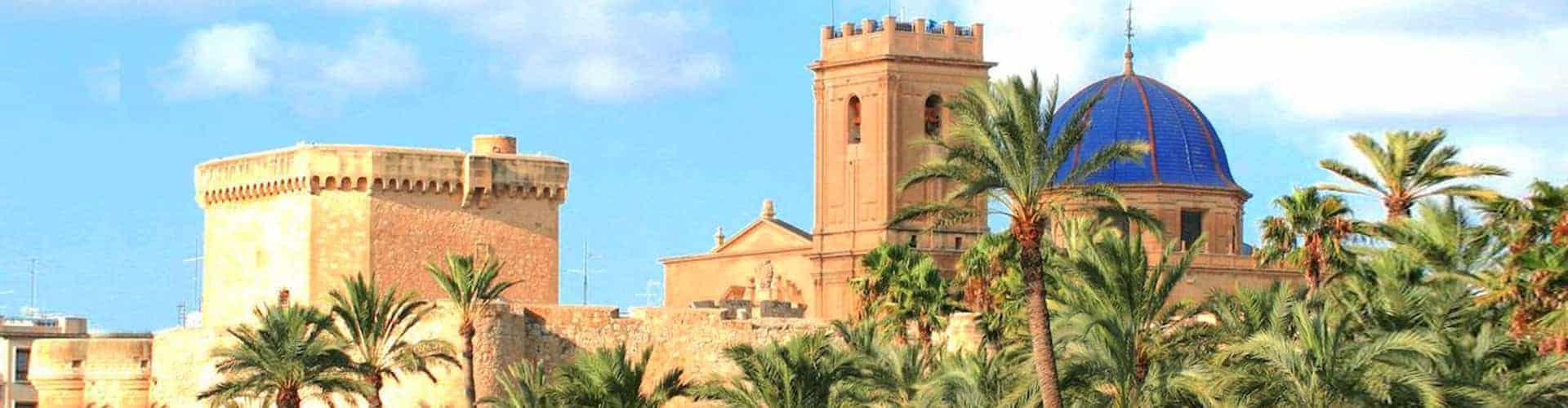 Free Tour Elche - Turismo de España