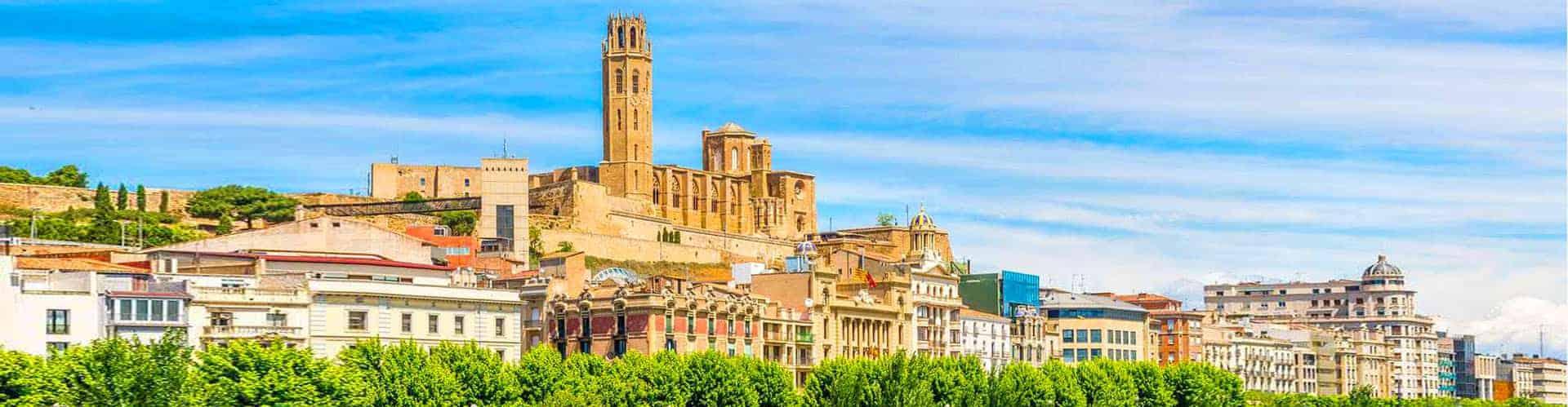 free tour Lleida - Turismo en España