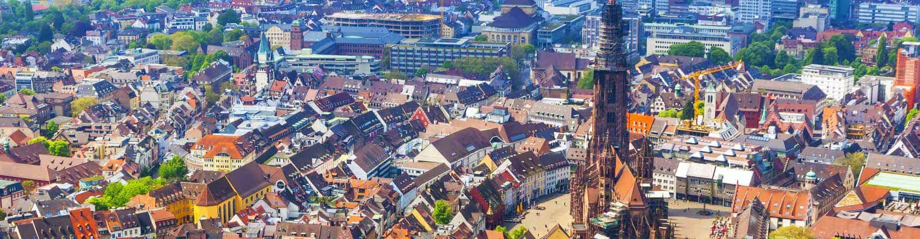 Free Tour Friburgo - Turismo de Alemania