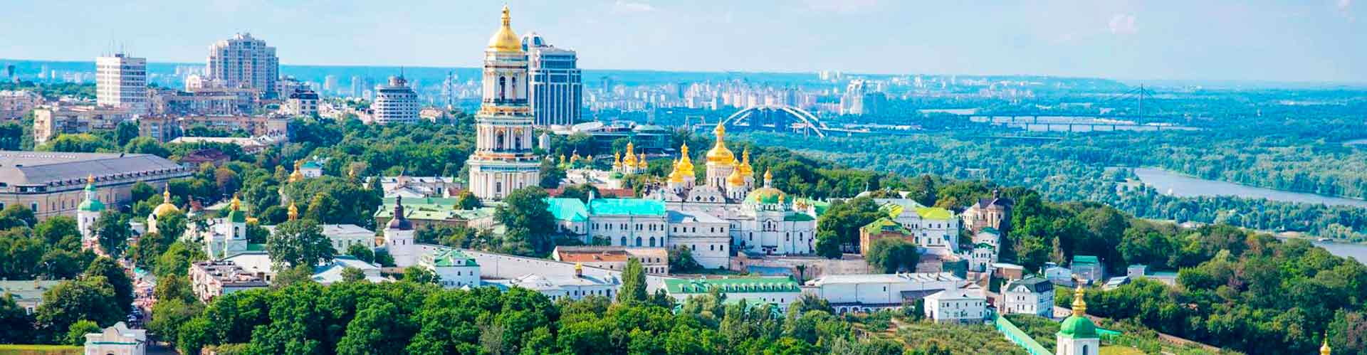 Free Tour Kiev - Turismo de Ucrania