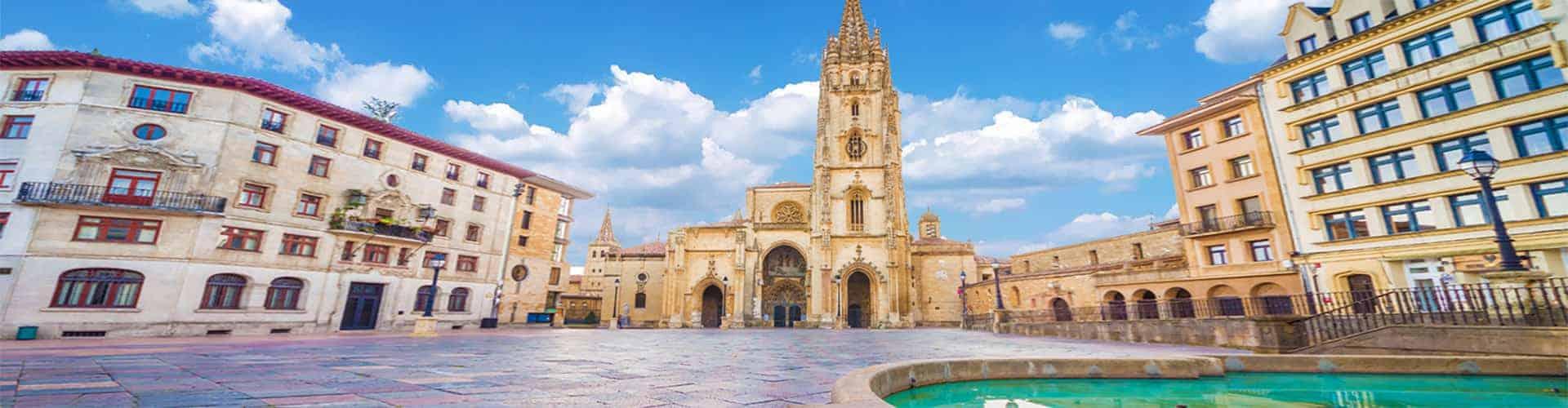 Free Tour Oviedo - Turismo de España