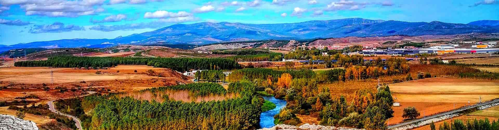 Free Tour Palencia