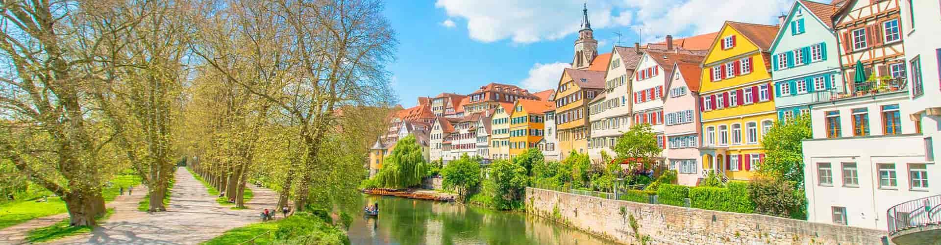 Free Tour Sttutgart - Turismo de Alemania