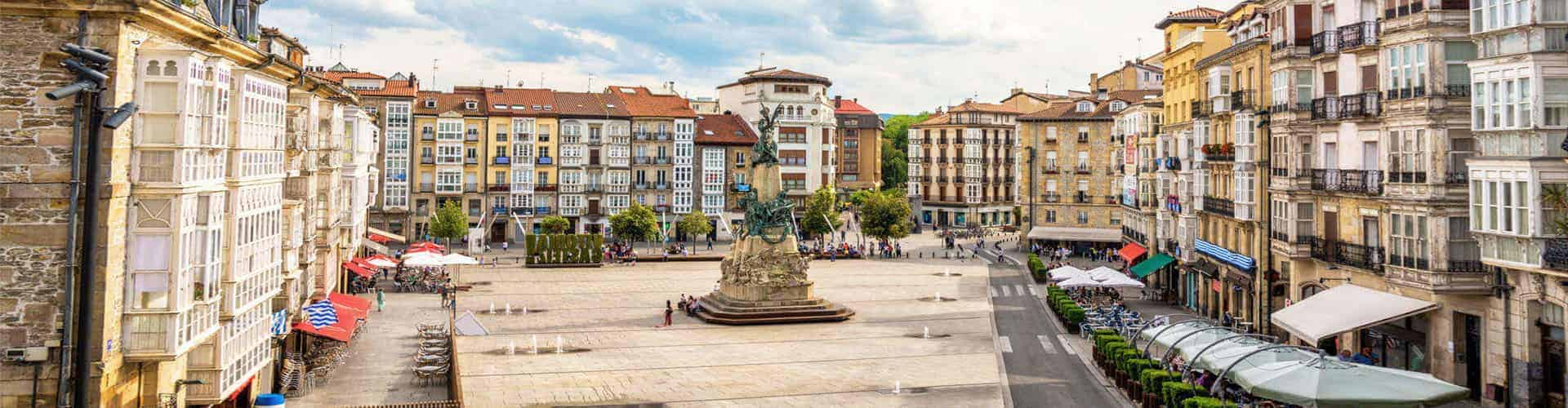 Visitas guiadas por Vitoria - Turismo de España