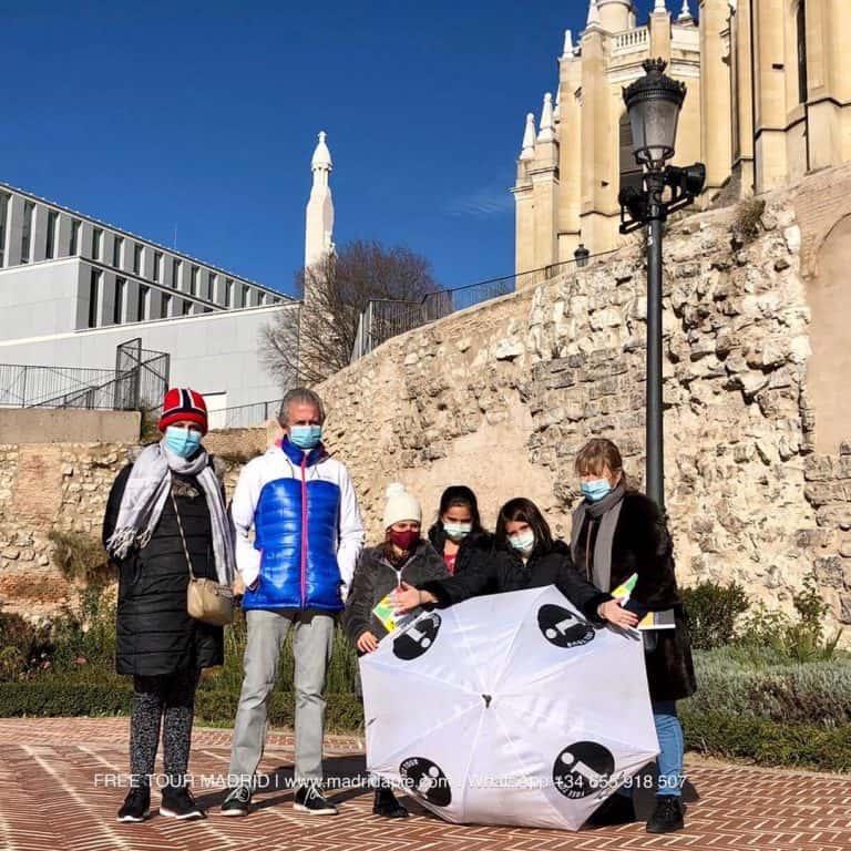 Free Tour Madrid Medieval