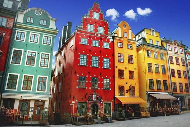 Actividades y cosas que hacer Gratis en Estocolmo