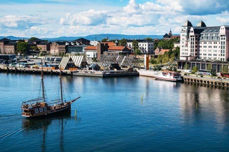 Guía de qué hacer y ver en Oslo