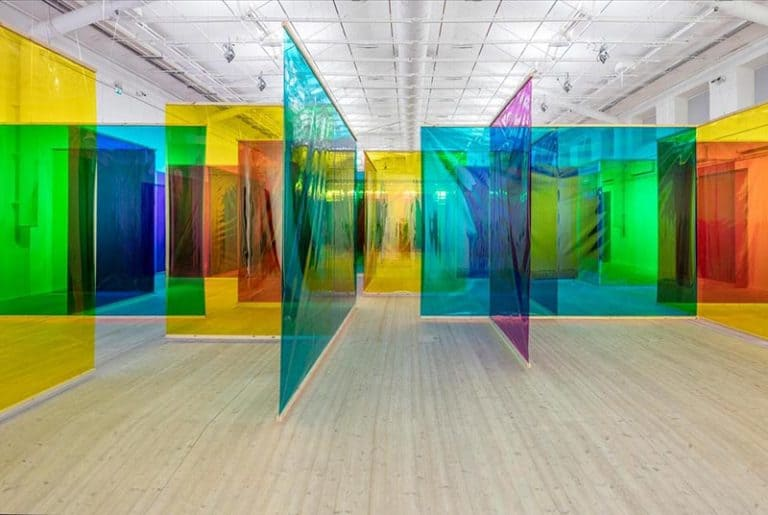 Visita gratis al Museo de Arte Moderno de Estocolmo