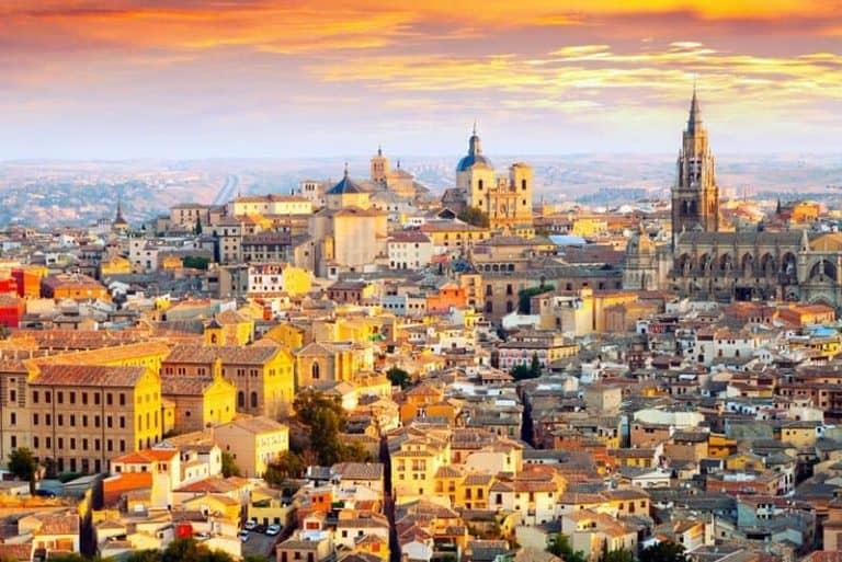 Qué ver en Toledo- La guía de la ciudad