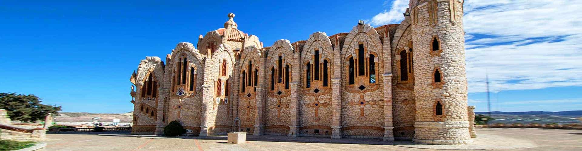 Free tours en Novelda - Turismo en Alicante