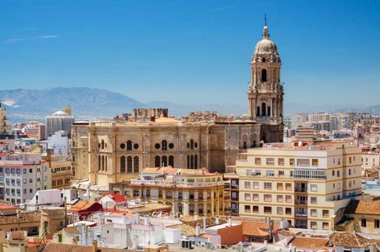 Tour por la Catedral de Málaga