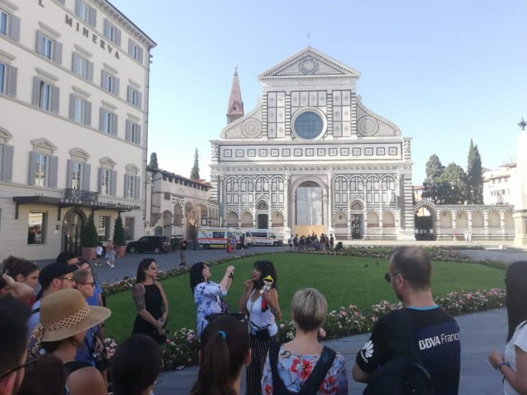 Free Tour Florencia con Another Florence