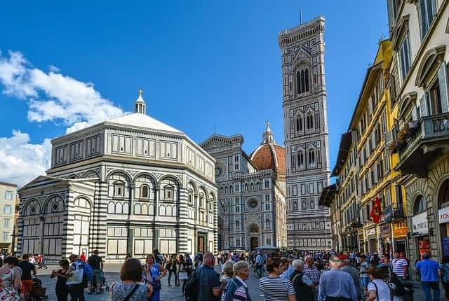 Free Tour Florencia en español