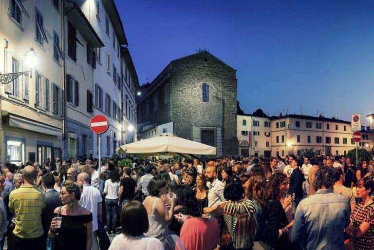 Free Tour nocturno de Florencia con Another Florence
