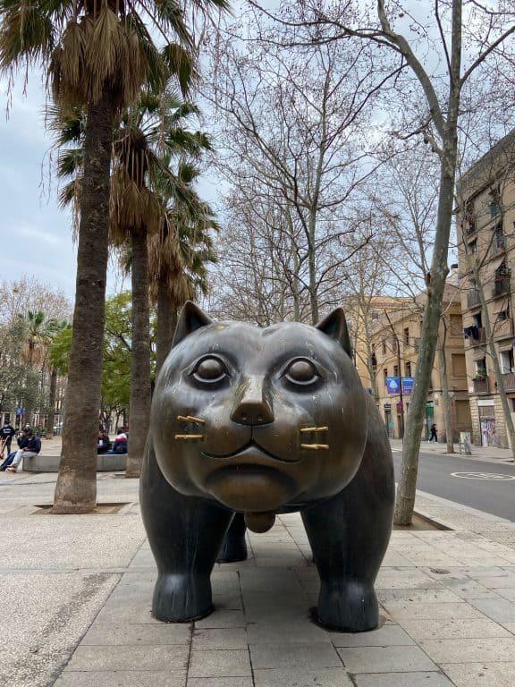 Free Tour por el Raval, la Barcelona prohibida.