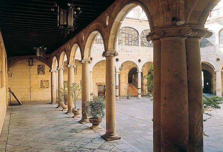 Palacio de los Guzmanes, Qué visitar en León