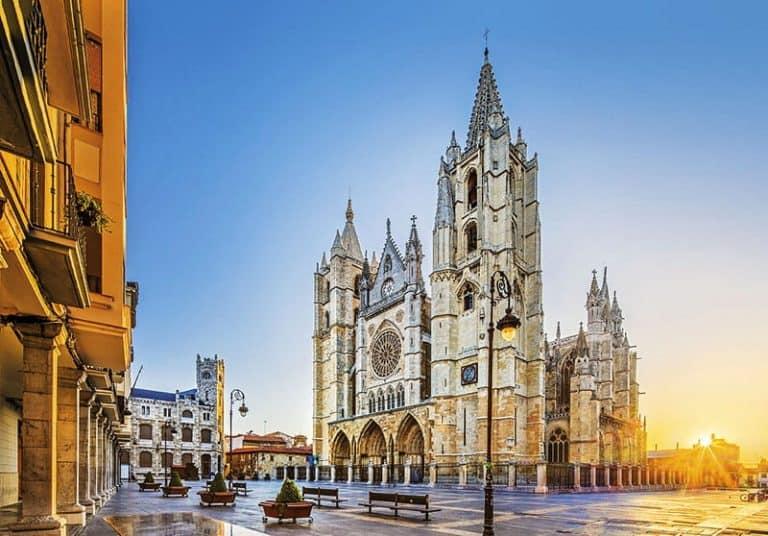 Qué Ver en León - Guía de turismo