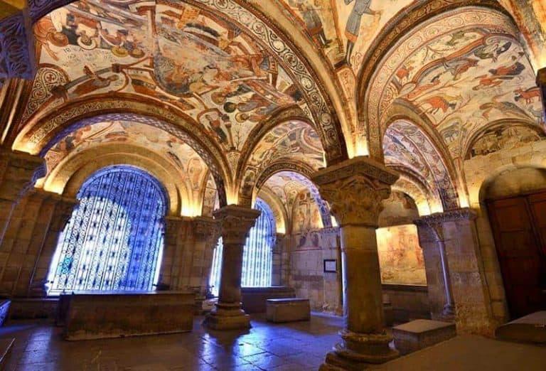 Real Colegiata de San Isidoro - Visita León en un día