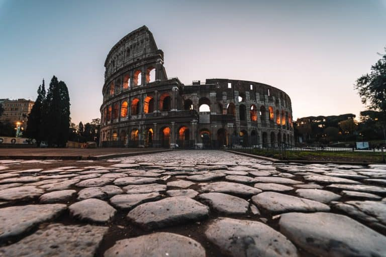 Free Tour La Roma Nocturna