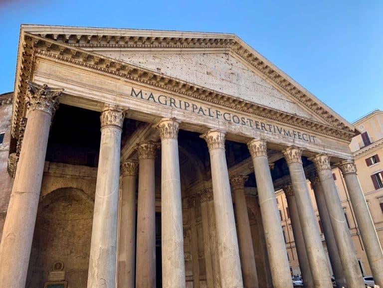 Free tour Roma Imprescindible