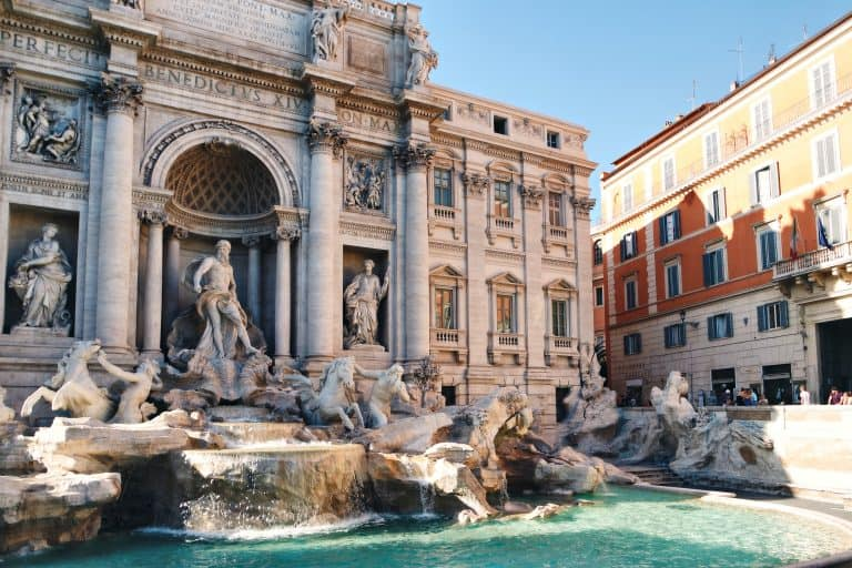 Free tour Roma con Recorriendo Roma