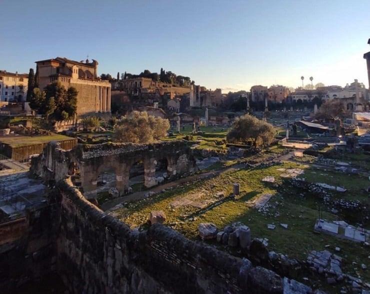 Free tour de la Roma Antigua y el Barrio Judío