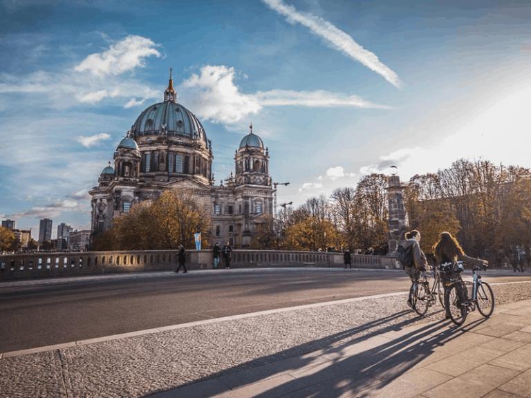 Free Tour por Berlin