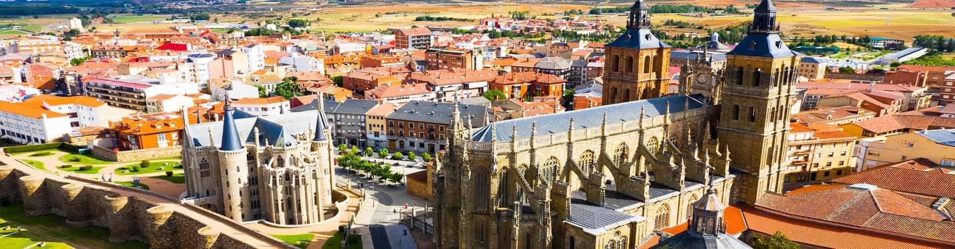 Free Tour Astorga - Turismo León