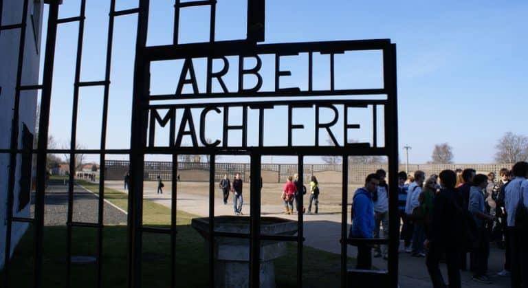 Tour Memorial Campo de concentracion Sachsenhausen